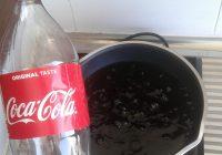 No Churn Coca Cola Ice Cream